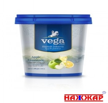 Табак Vega Apple Lemonade (Яблочный лимонад) 500 гр
