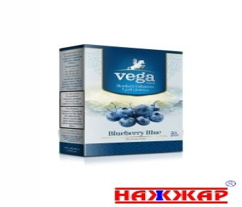 Табак Vega Blueberry Blue (Черника)50г