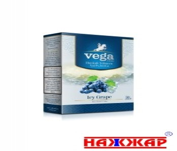 Табак Vega Icy Grape (Виноград со льдом)50г